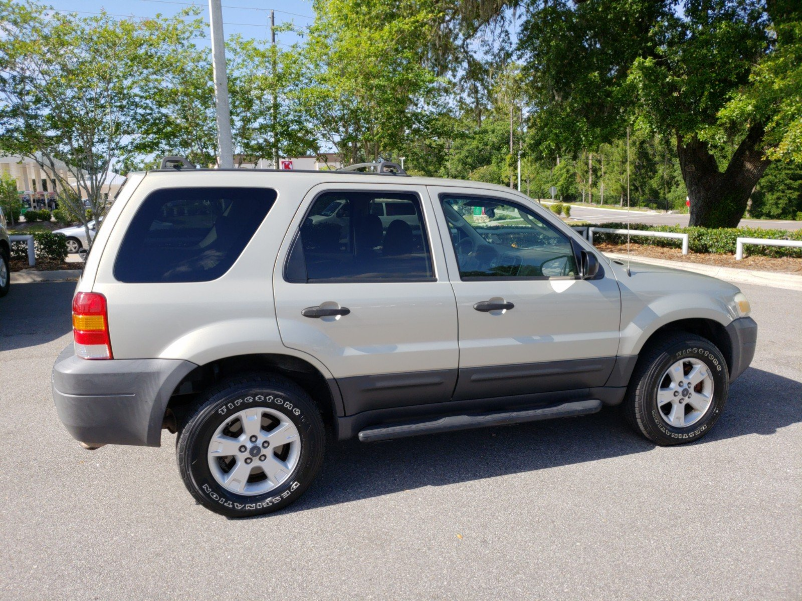 Pre Owned 2005 Ford Escape Xlt Suv In Titusville Jc045315a Parks Isuzu Ascender Fuel Filter