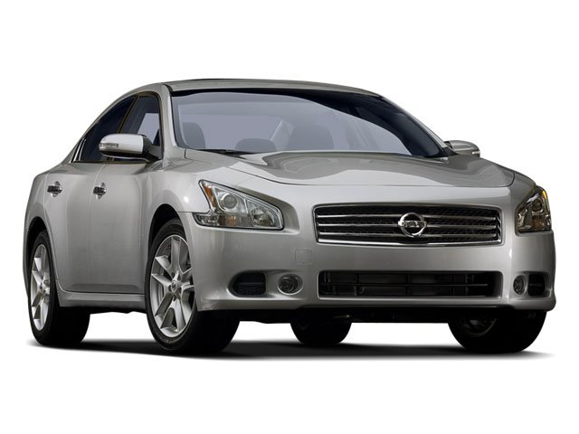 Pre-Owned 2009 Nissan Maxima 3.5 SV