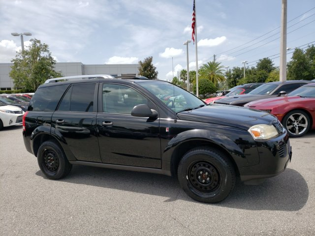 Pre-Owned 2006 Saturn VUE Base
