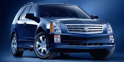 Pre-Owned 2006 Cadillac SRX