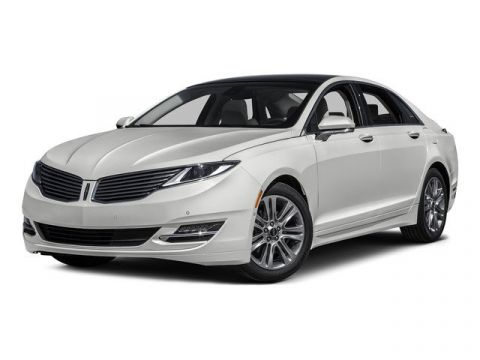 Pre-Owned 2016 Lincoln MKZ Base