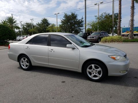 Pre-Owned 2004 Toyota Camry