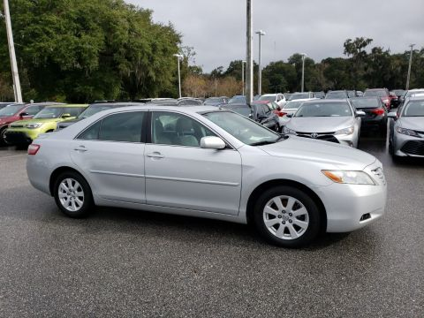 Pre-Owned 2007 Toyota Camry